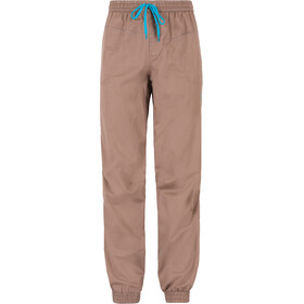 La Sportiva Sandstone Pants Herr falcon brown/tropic blue